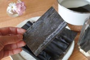 【出汁の取り方】しっかり濃い出汁が引けるオススメの昆布